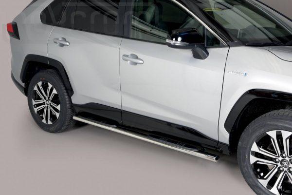 Toyota Rav 4 Hybrid 2019 - Ovális oldalfellépő - mt-192