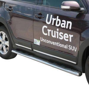 Toyota Urban Cruiser 2009 - Ovális oldalfellépő - mt-192