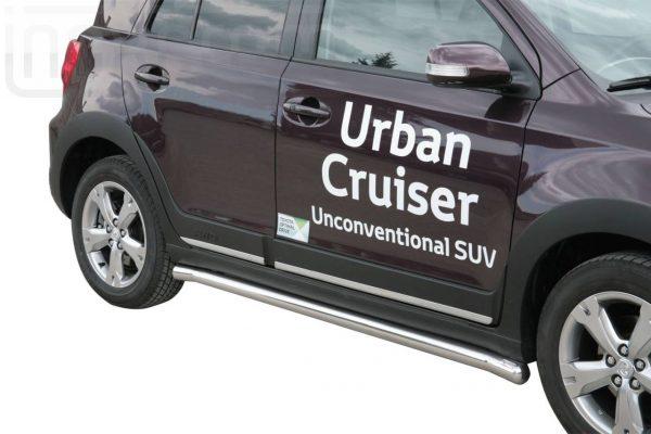 Toyota Urban Cruiser 2009 - oldalsó csőküszöb - mt-275