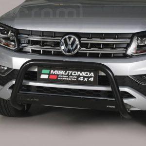 Volkswagen Amarok V6 2016 - EU engedélyes Gallytörő rács - mt-135