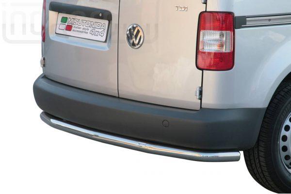 Volkswagen Caddy 2004 2011 - Hátsó lökhárító - mt-229