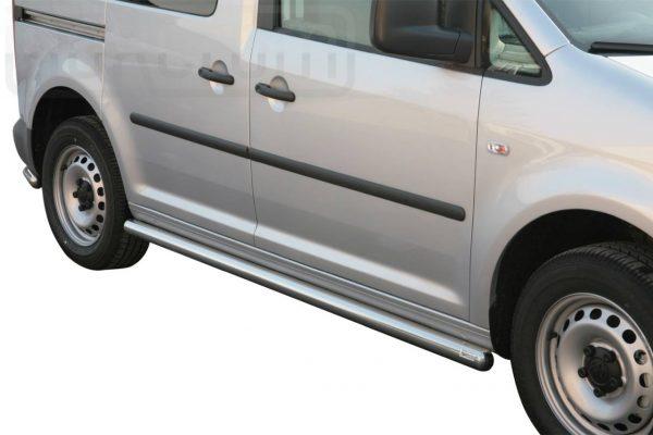 Volkswagen Caddy 2004 2011 - oldalsó csőküszöb - mt-275