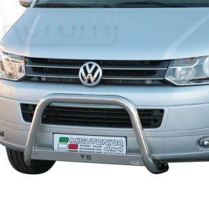 Volkswagen T5 2010 - EU engedélyes Gallytörő rács - feliratos - mt-220