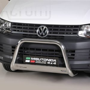 Volkswagen T6 2015 - EU engedélyes Gallytörő rács - mt-132