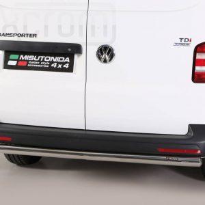 Volkswagen T6 2015 - Hátsó lökhárító - mt-229