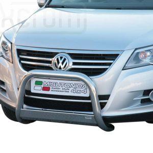 Volkswagen Tiguan 2008 2011 - EU engedélyes Gallytörő rács - mt-133