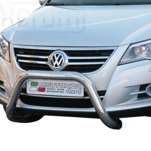 Volkswagen Tiguan 2008 2011 - EU engedélyes Gallytörő - mt-267