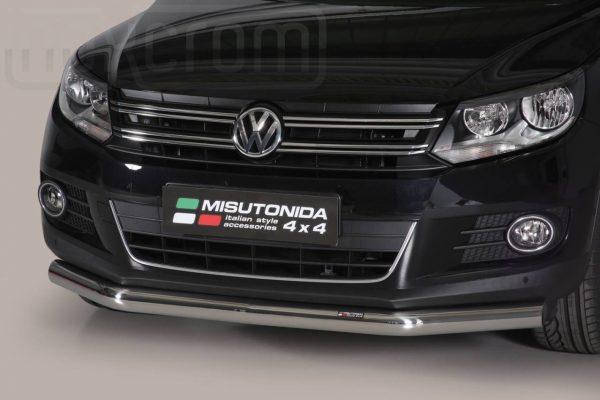 Volkswagen Tiguan 2011 2015 - EU engedélyes Gallytörő - mt-270