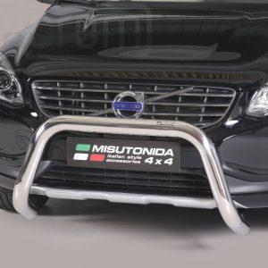 Volvo Xc 60 2014 - EU engedélyes Gallytörő rács - U alakú - mt-157